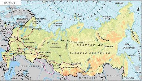 Géographie humaine 6-51-610
