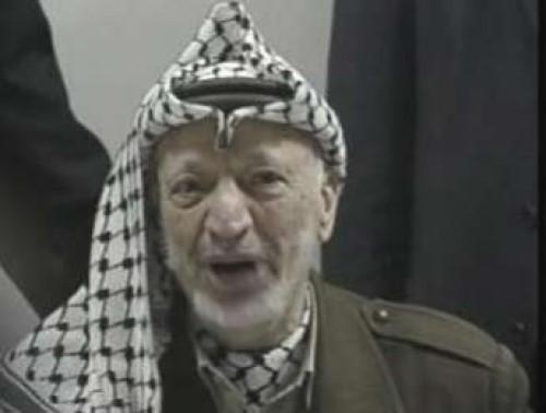 Arafat X_410