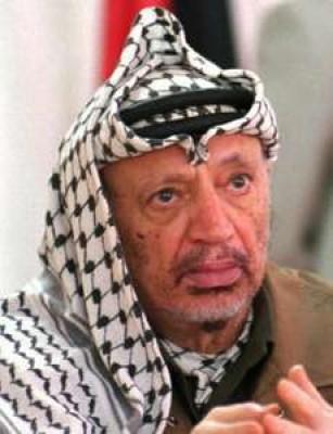 Arafat X_711
