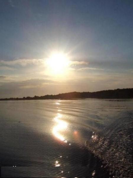 Magnifiques coucher de soleil !!! X_alle10