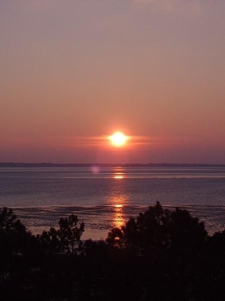 Magnifiques coucher de soleil !!! X_fzhr12