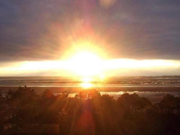 Magnifiques coucher de soleil !!! X_fzhr13