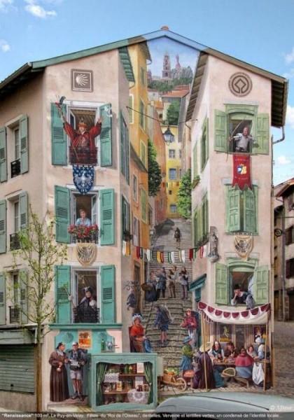 Street art * Xx_0513