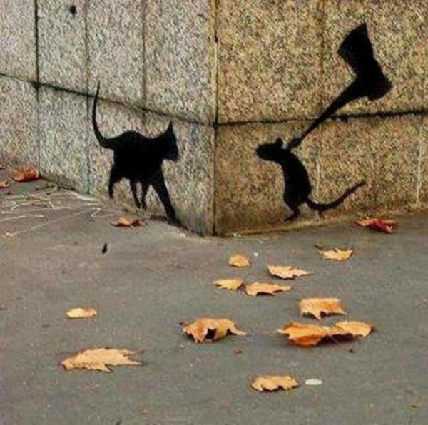 Street art * Xx_0812