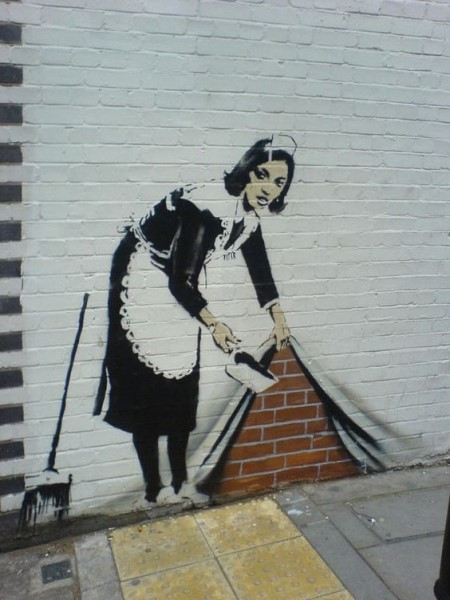 Street art * Xx_1011