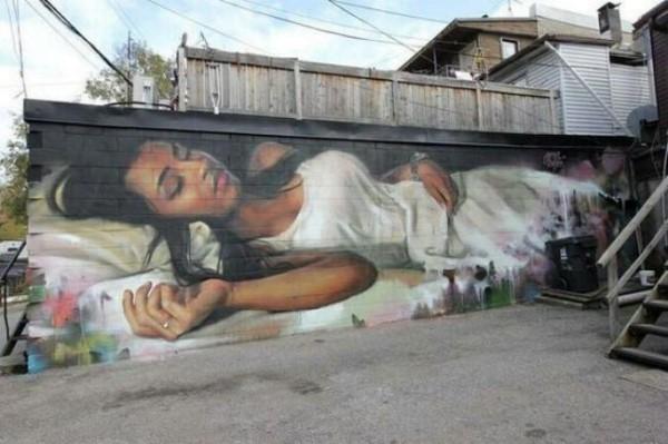 Street art * Xx_1111