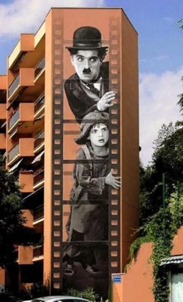 Street art * Xx_1311