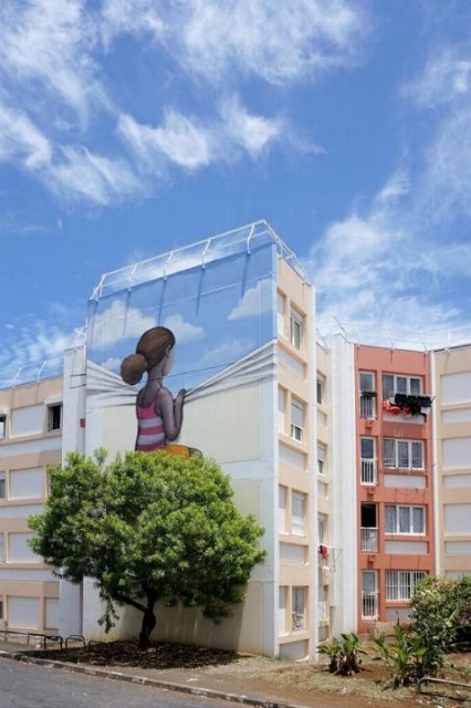 Street art * Xx_1611