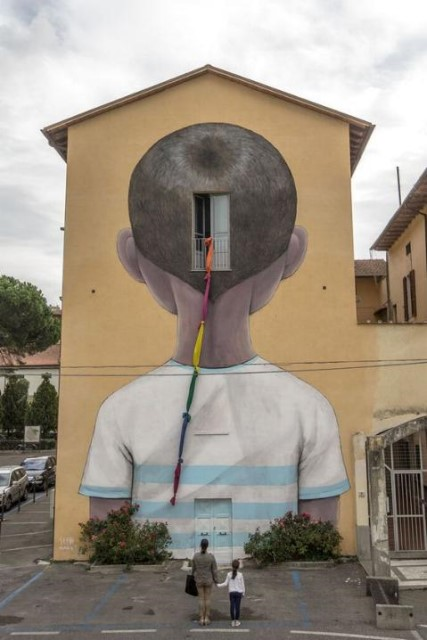 Street art * Xx_1711