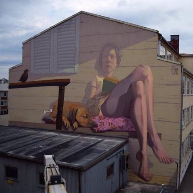 Street art * Xx_1811