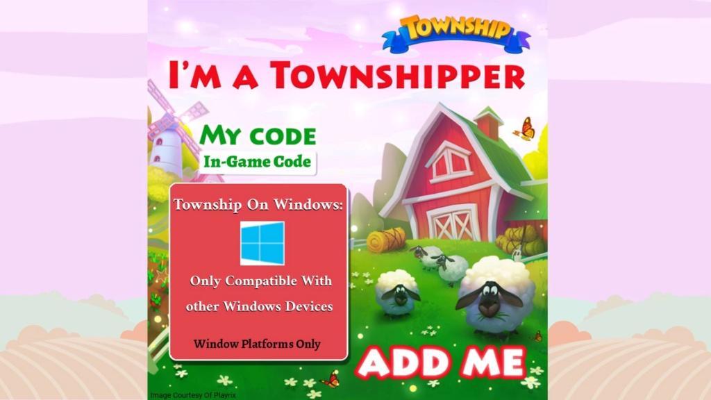 ADD ME: Friends on Windows  Sketch22