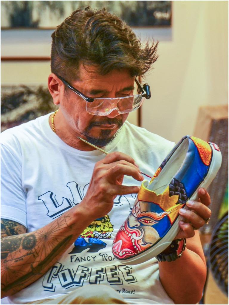 [Instants_de_vie_et_rue] Customisation de chaussure Dsc_7013