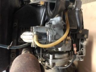 motoculteur - probleme demarrage motoculteur ferrari 6385f410