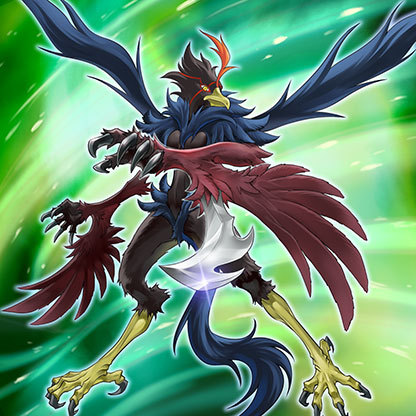 Black Wing Bird Summoning Contract Blackw10