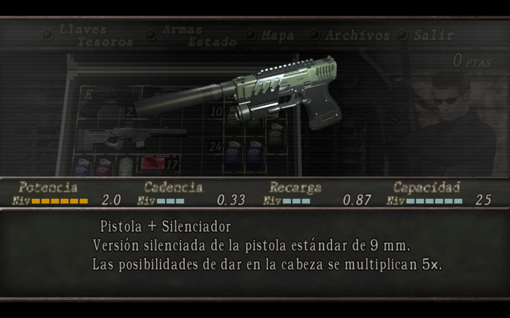 Glock18 x Handgun G18_co12