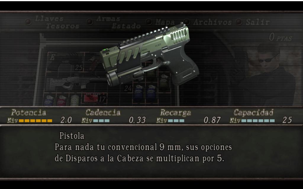Glock18 x Handgun G18_no15