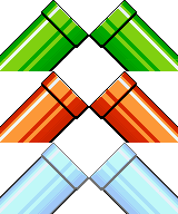 tilesets by krish  Angled16