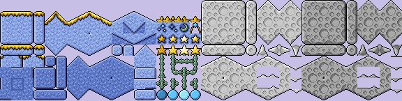 Super Mario Galaxy Spacet11