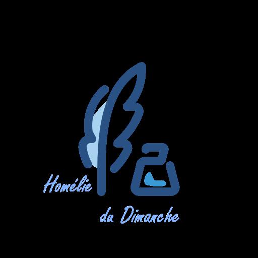 Homélies du Dimanche par Normandt Homzol10