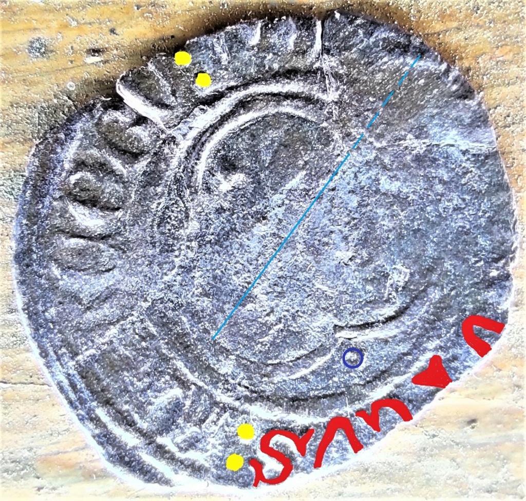 Denier Tournois Louis XI ou XII ou... ? 16154715