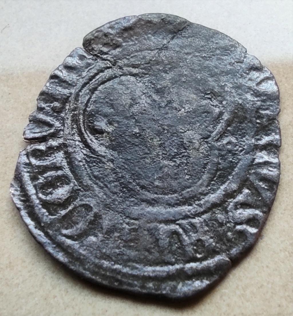 Denier Tournois Louis XI ou XII ou... ? 16155311