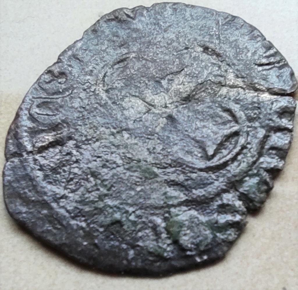 Denier Tournois Louis XI ou XII ou... ? 16155313