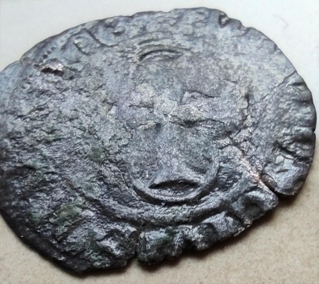 Denier Tournois Louis XI ou XII ou... ? 16155314