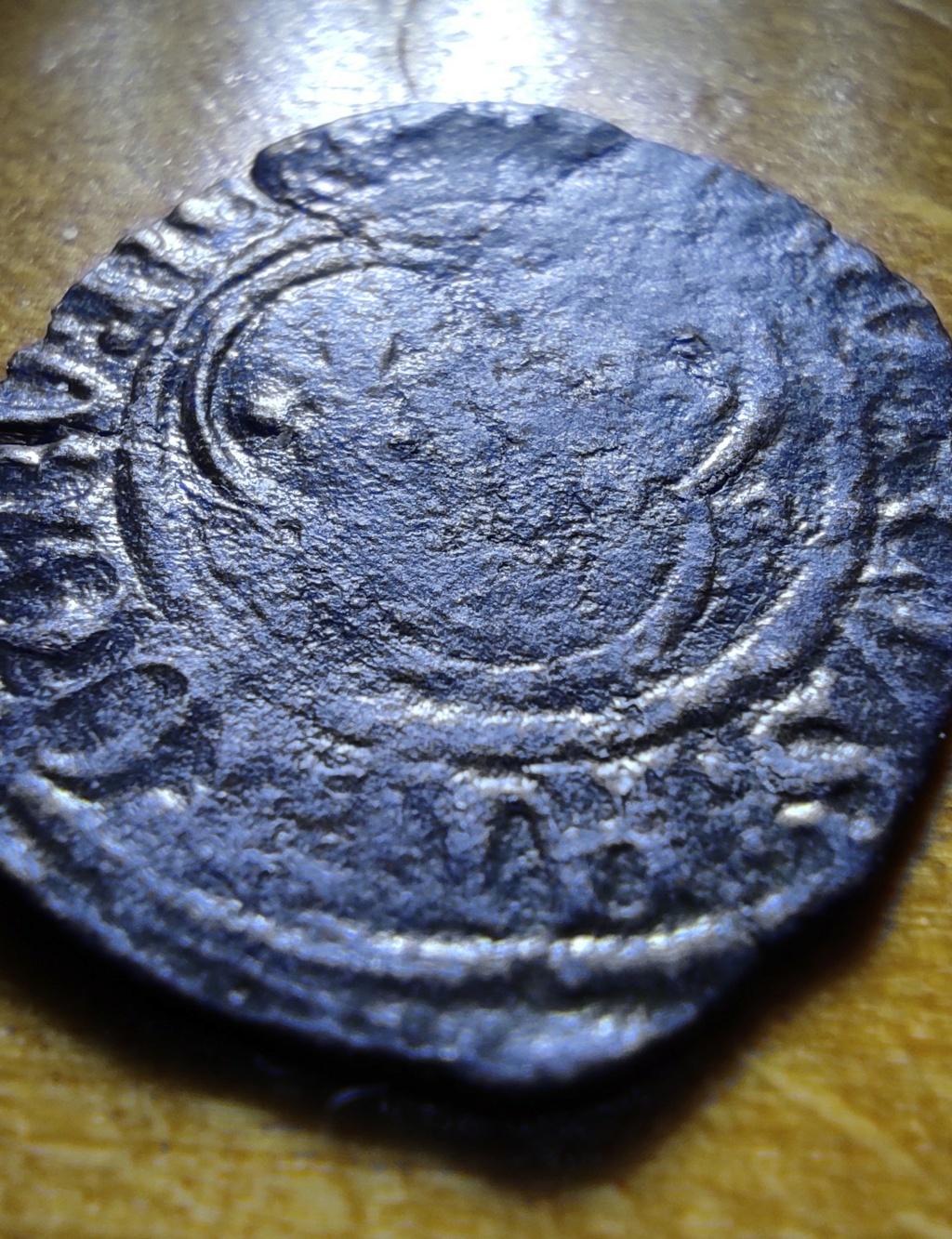 Denier Tournois Louis XI ou XII ou... ? 16155610
