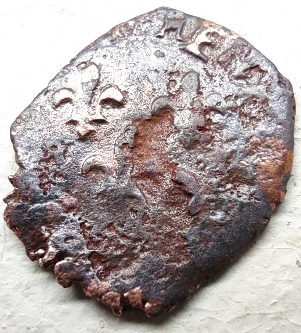 Vraisemblablement un DDT d'Henri II frappé à Ville Franche de Rouergue... 16171810