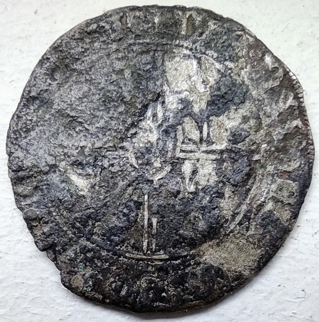 """Double Gros """"Vierlander"""" de Philippe Le Bon, Hainaut... 16176913"""