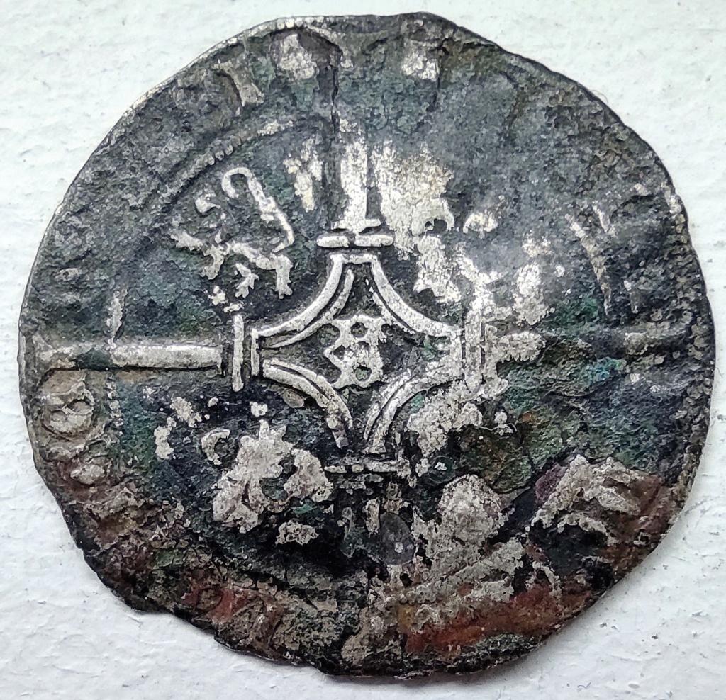 """Double Gros """"Vierlander"""" de Philippe Le Bon, Hainaut... 16176914"""