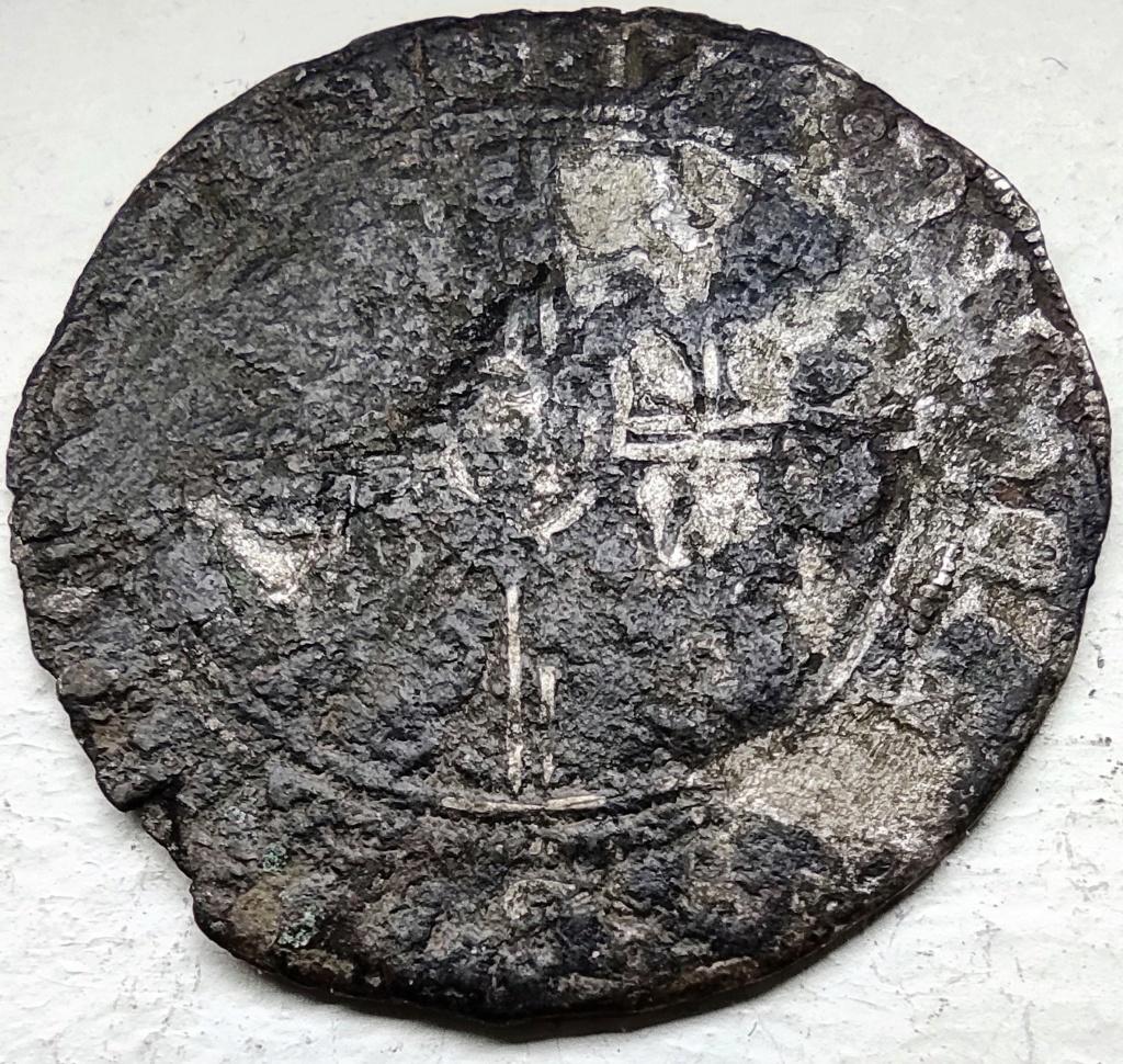 """Double Gros """"Vierlander"""" de Philippe Le Bon, Hainaut... 16176916"""