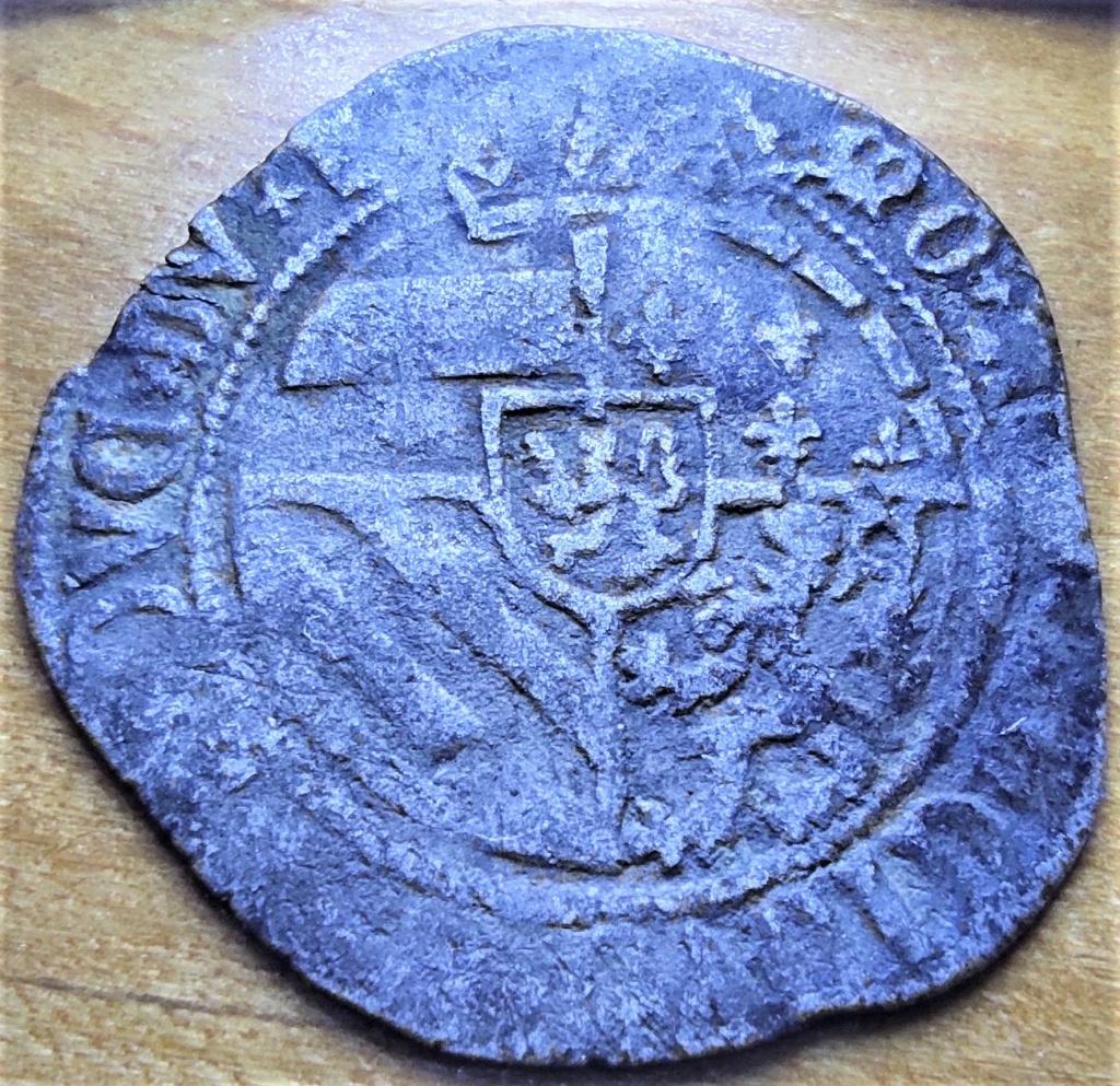 Gros émis lors de la minorité de Charles-Quint (entre fin 09/1506 et début 01/1515) 16177211