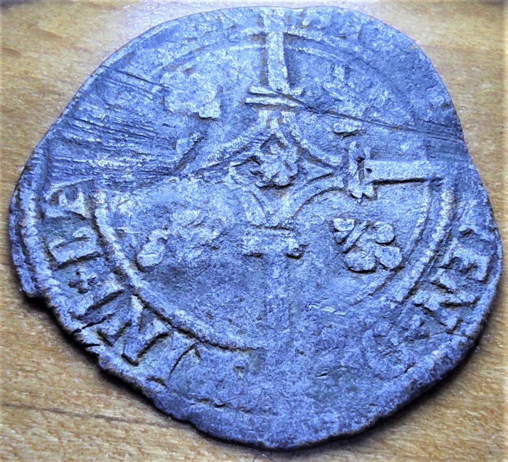 Gros émis lors de la minorité de Charles-Quint (entre fin 09/1506 et début 01/1515) 16177212