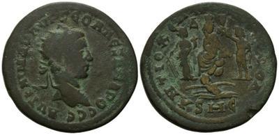 Bronze colonial d'Antioche pour Alexandre Sévère ... - Page 2 25942010