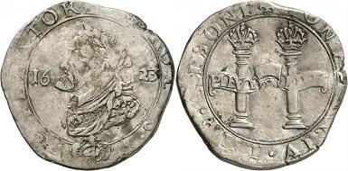Monnaie d'argent en pauvre état (!) à identifier, si possible... 4gros110