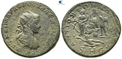 Bronze colonial d'Antioche pour Alexandre Sévère ... - Page 2 55949310