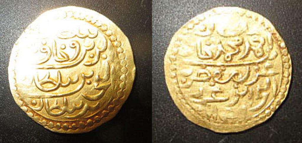 ottomane or Ak4810