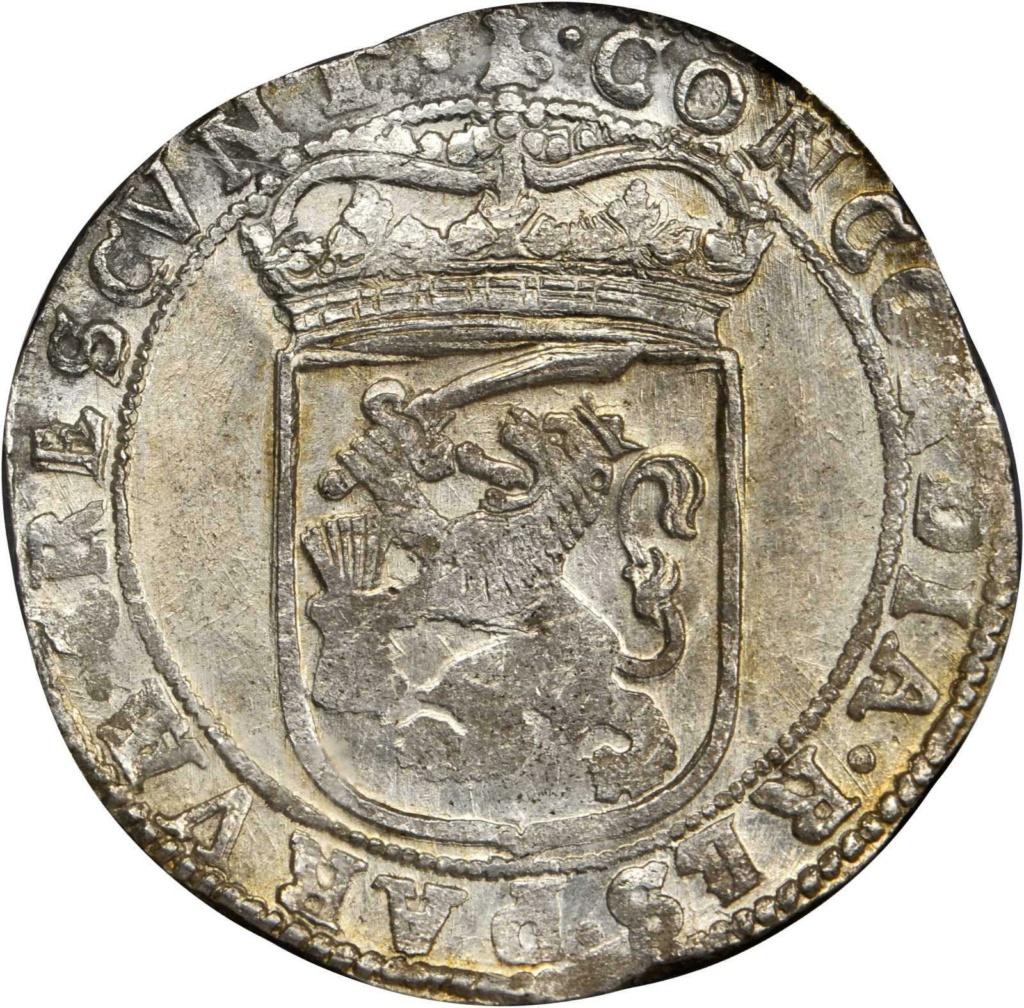 Double Stuiver de la Généralité des Provinces-Unies (Pays-Bas), peut être Gueldre 1678-1680 Gelder10