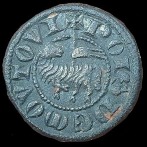 Poids monétaire du mouton d'or de Jean II le Bon ? Idata_10