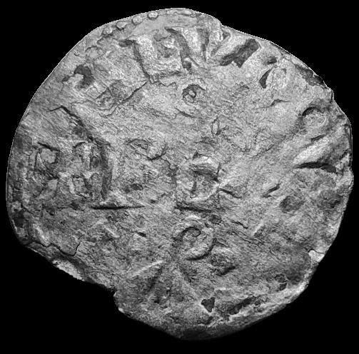 Louis VI denier de Paris du 2ème type : confirmation ou pas ? Louis_14