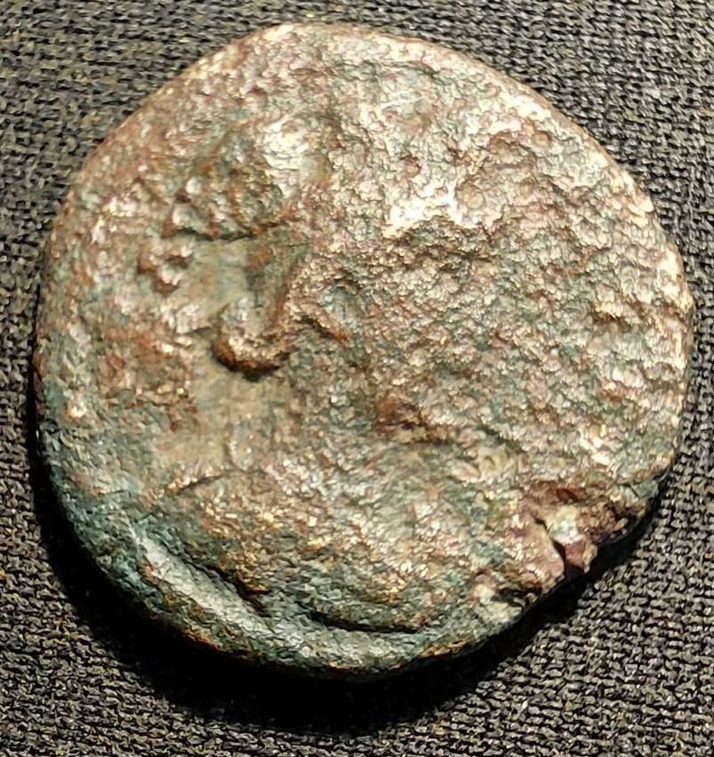 Troas, Alexandria à identifier Lyche_10