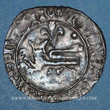 Henry V, Niquet ou Léopard de St Lô, vrai faux d'époque... Autres exemplaires à rechercher ! Monnai12