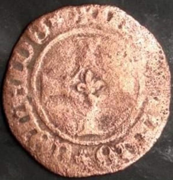 Double Mite de Philippe le Beau. Gand vers 1490 Receiv11