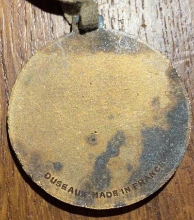 """Besoin d'aide pour identification """" médaille de venoge """"   S-l16016"""