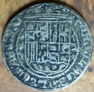 """Répliques de monnaies anciennes """"Normatensyl"""" ... S-l16019"""