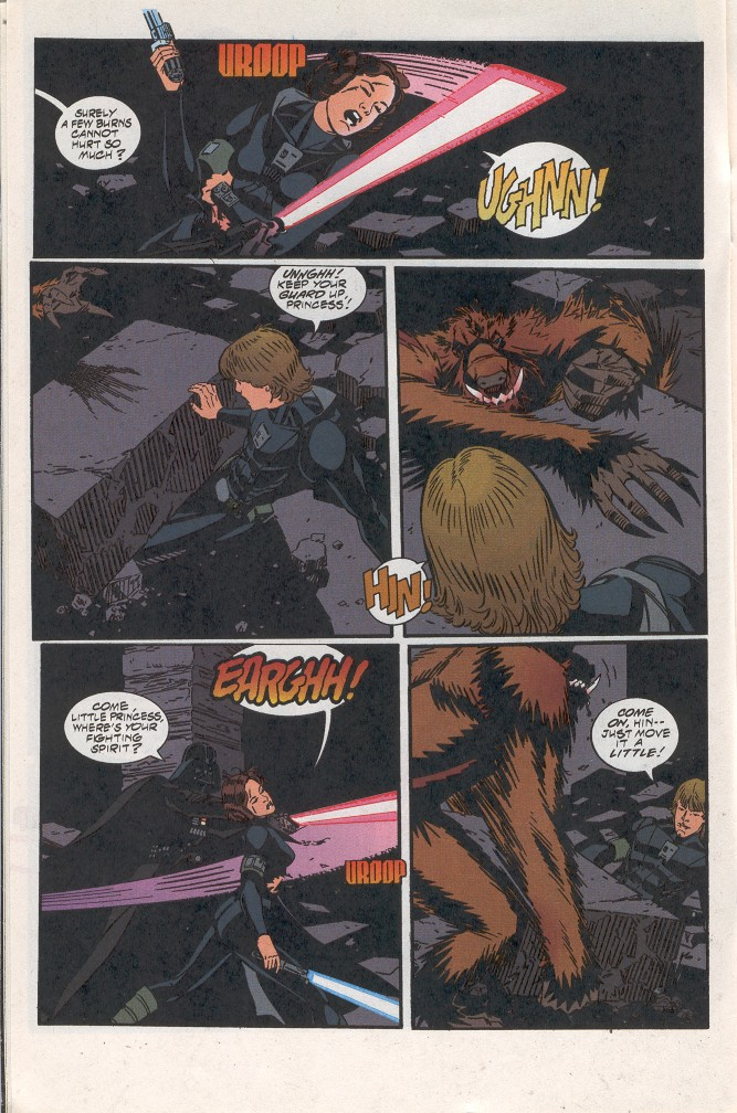 Starkiller and Rahm Kota vs Darth Caedus and Kyle Katarn - Page 2 Leia_v10