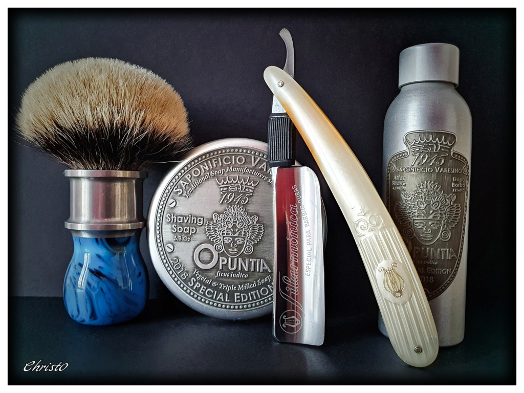Shave of the Day / Rasage du jour - Page 36 2020-113