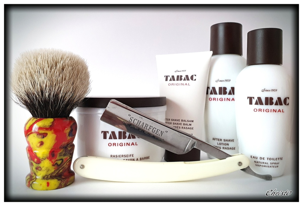 Shave of the Day / Rasage du jour - Page 37 2020-115