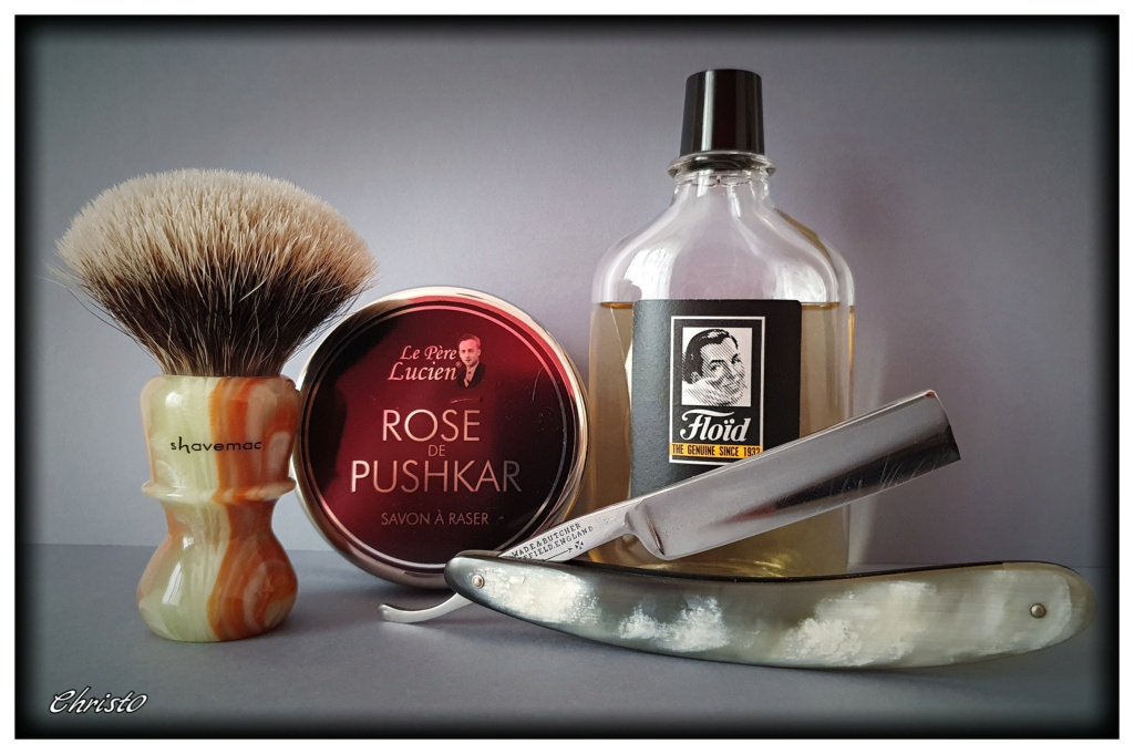 Shave of the Day / Rasage du jour - Page 37 2020-116